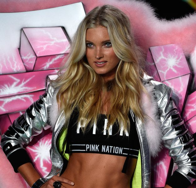 Everybody Say Hello To The Newest Victoria's Secret Angels (10 pics)