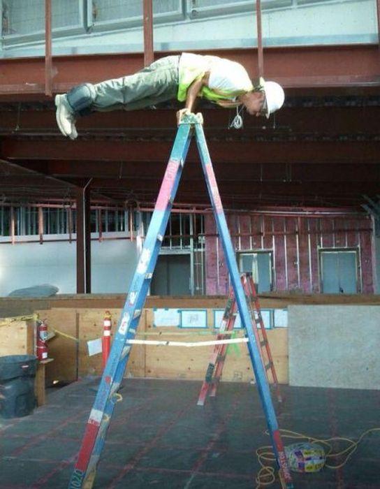 Work Fails & Job LOLs. Part 42 (52 pics)