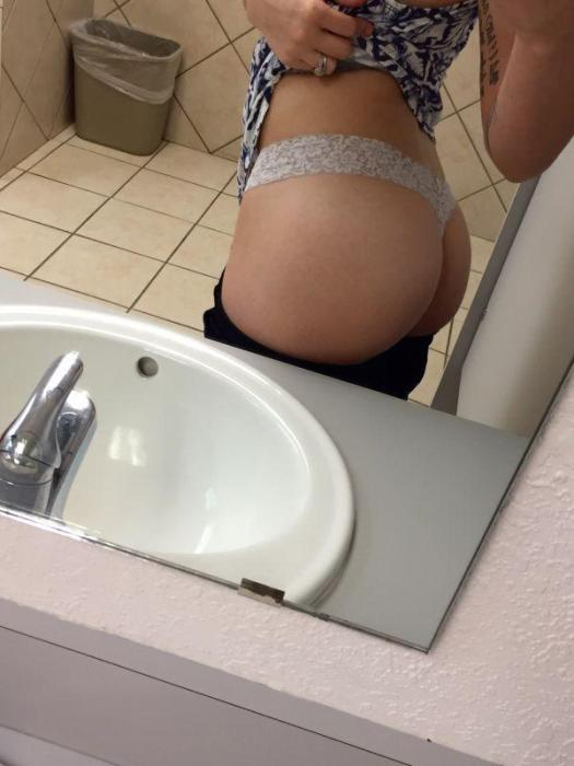 Girls Get Bored at Work. Part 8 (40 pics)