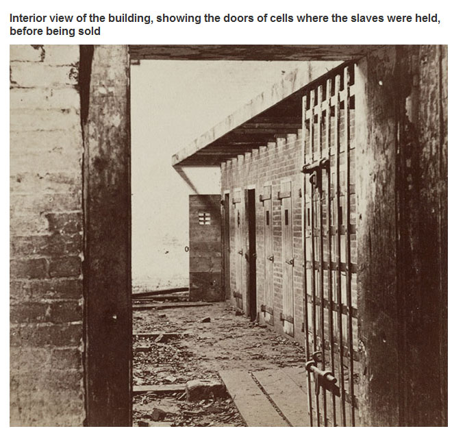 Fascinating Photos From Throughout History (21 pics)