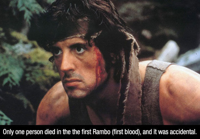 Fun Movie Facts You Never Noticed Until Now (20 pics)