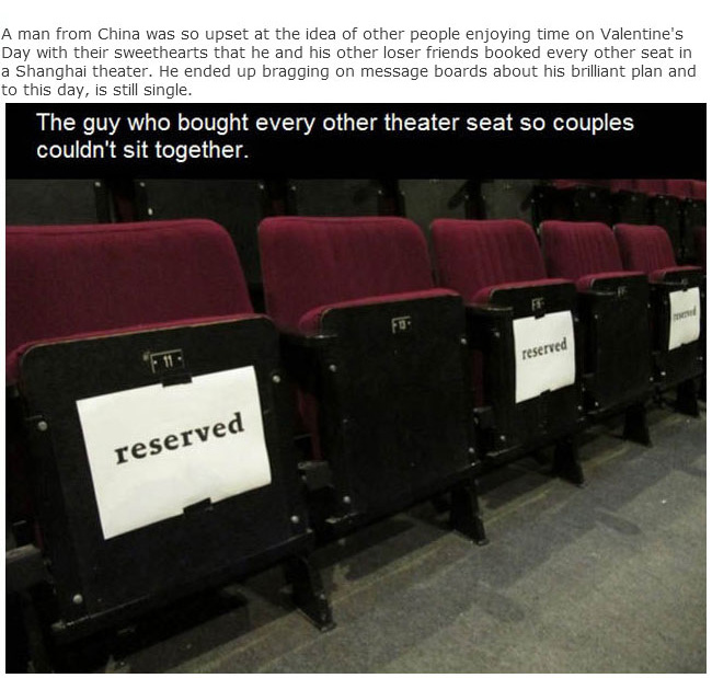 These People Have Strange Over The Top Obsessions (10 pics)