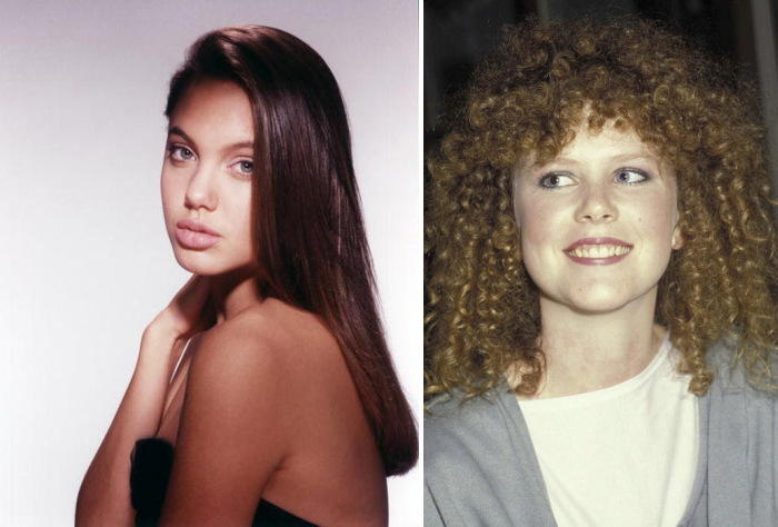 Celebrities Who Claim They've Never Had Plastic Surgery (20 pics)