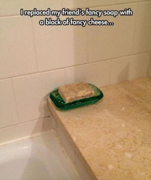 Annoying Things That Have The Power To Make You Angry (45 pics)