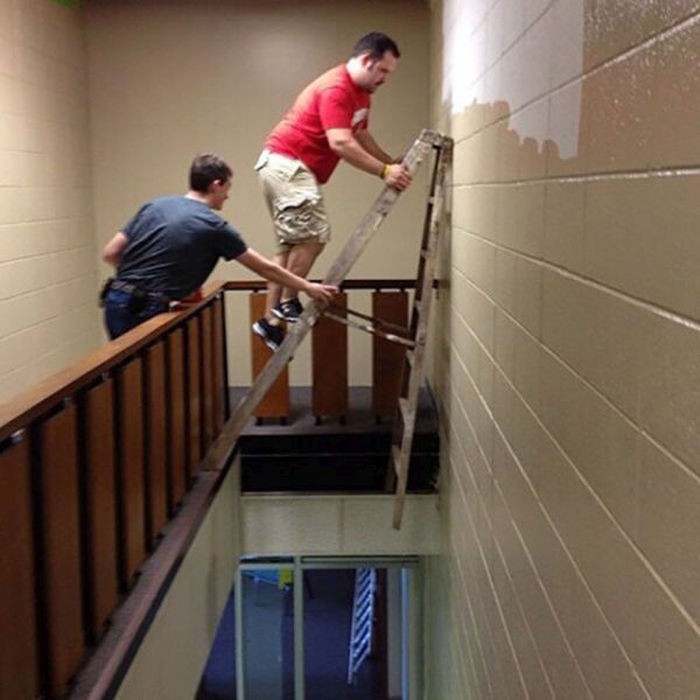 You Are Doing It Wrong. Part 22 (43 pics)