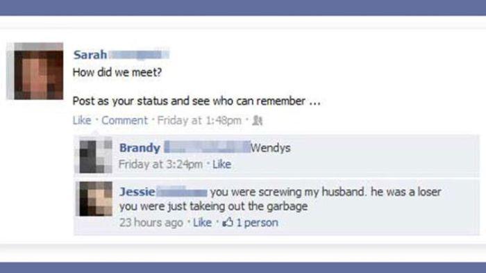 When Cheaters Get Exposed On Facebook (22 pics)