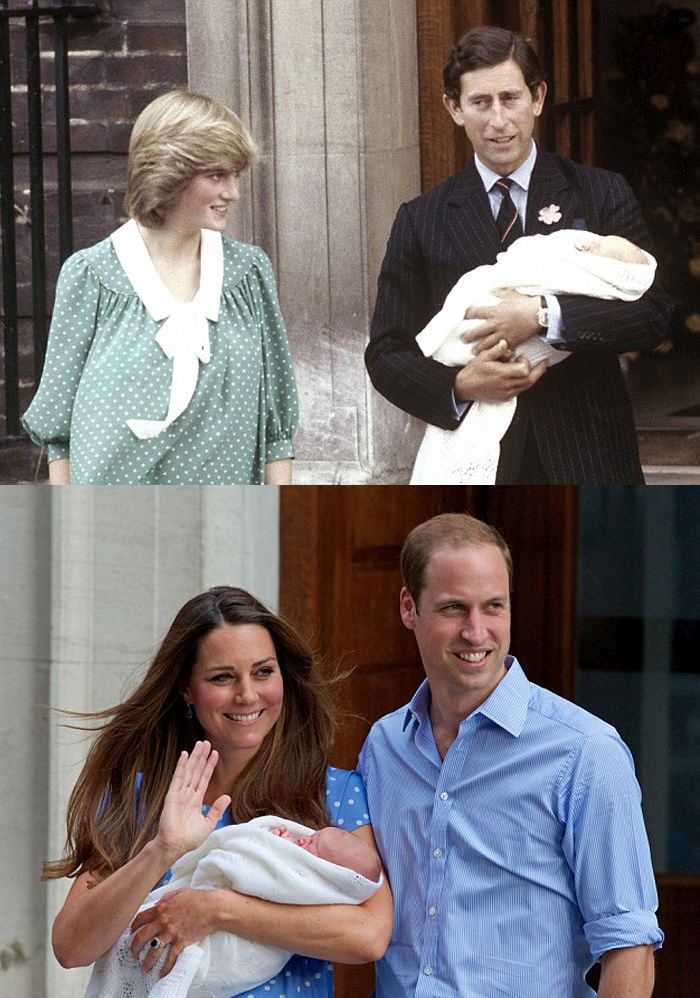 Kate Middleton Is The Daughter Princess Diana Always Wanted (5 pics)