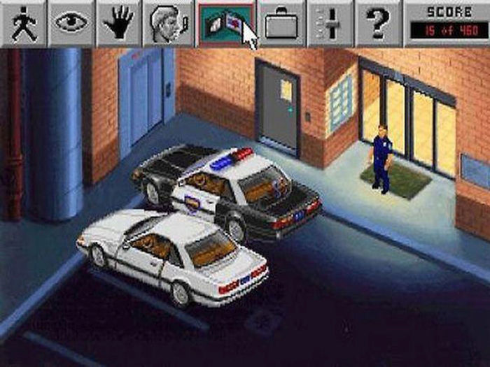 These Old School Video Games Will Take You Down Memory Lane (42 pics)