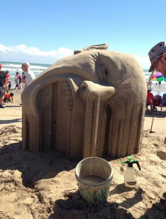 These Impressive Creations Will Blow You Away (60 pics)