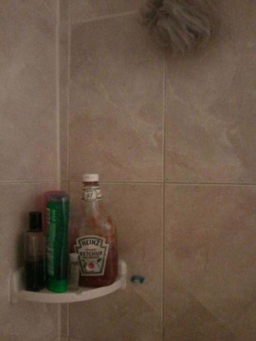 Life Can Be Really Weird Somtimes (59 pics)