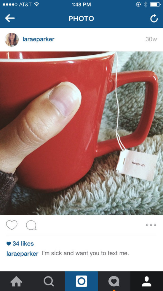If Single People Were Honest With Their Instagram Updates (17 pics)