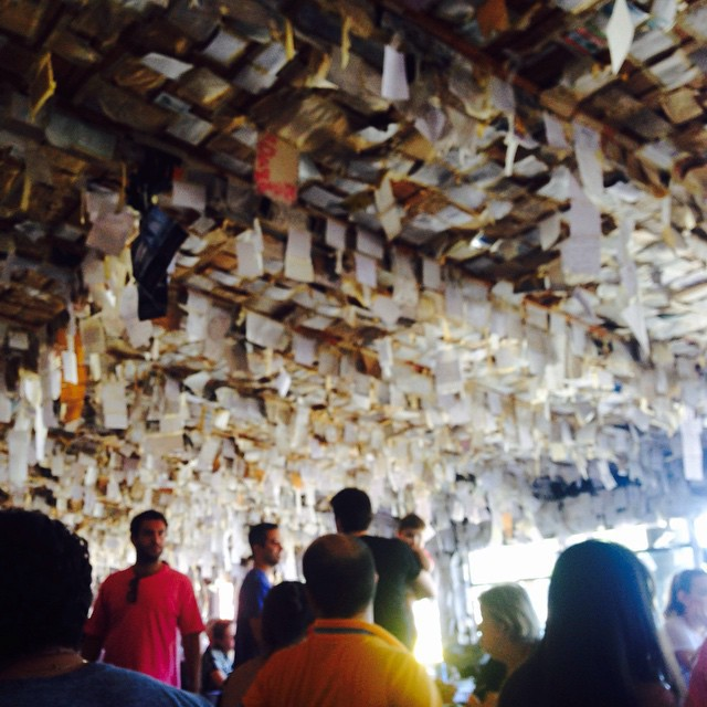 Bar do Arante Is Unlike Any Other Restaurant In Brazil (18 pics)