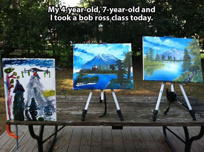 Proof That Art Definitely Isn't For Everyone (20 pics)