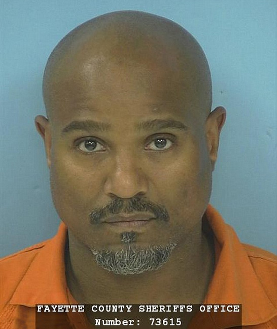Father Gabriel From The Walking Dead Arrested For DUI