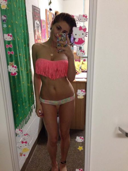 Babes In Bikinis Means Summer Is Almost Here (53 pics)