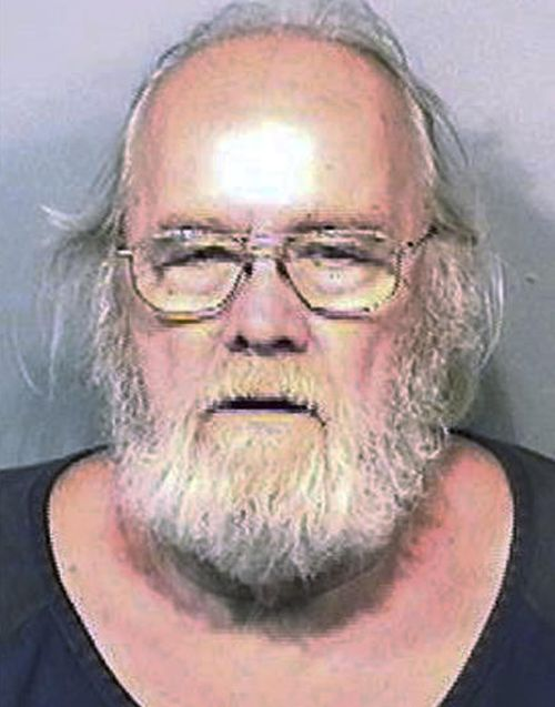 Man Who Escaped Prison In 1959 Has Been Caught 56 Years Later (2 pics)