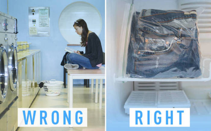 You've Been Doing These Simple Things Wrong Your Whole Life (12 pics)