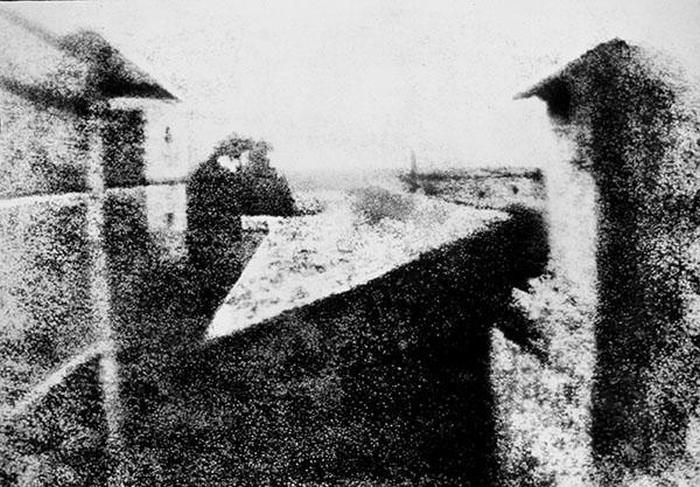 The History Of Photography (10 pics)