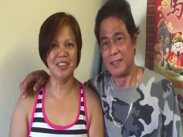 Filipino Parents React To Anaconda Music Video