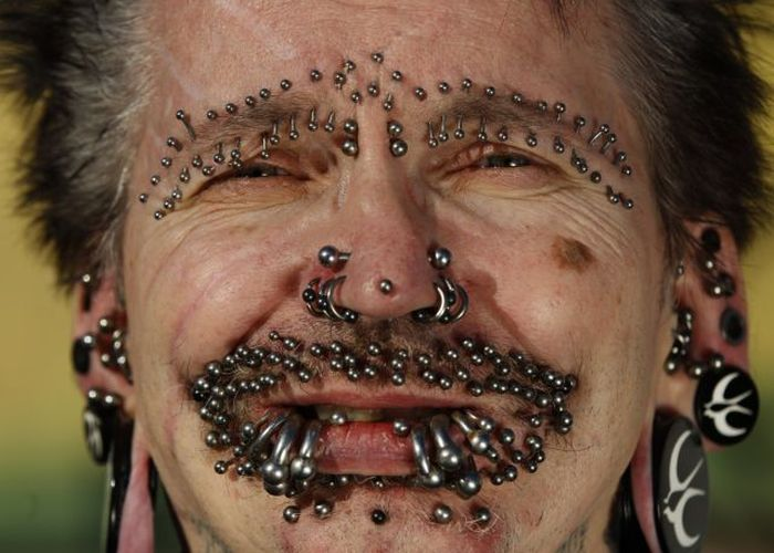 The Weirdest World Records That Have Ever Been Set (39 pics)