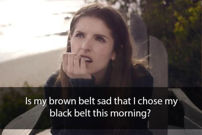 Deep Thoughts From The Mind Of Anna Kendrick (13 pics)