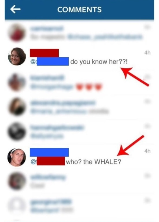 Girlfriend Freaks Out When Boyfriend Likes A Photo On Instagram (8 pics)