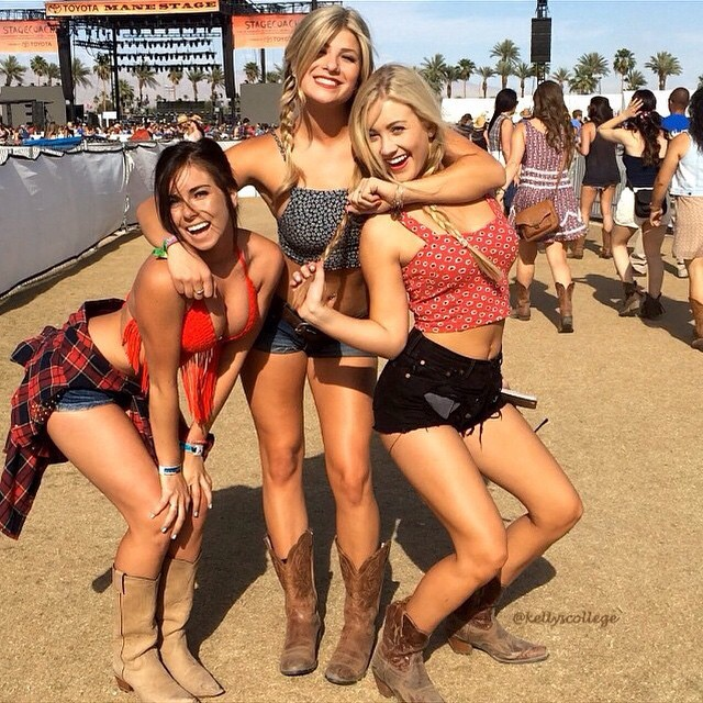 College Girls Are The Best (42 pics)