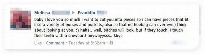 Couples That Are Ruining Social Media For Everybody (23 pics)