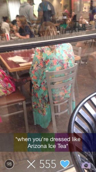 People Who Took Bad Fashion Choices To The Next Level (40 pics)