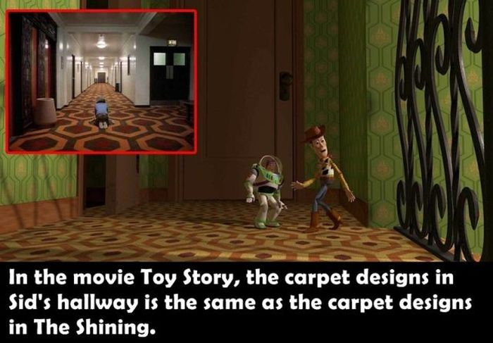 Behind The Scenes Facts About Hollywood (24 pics)