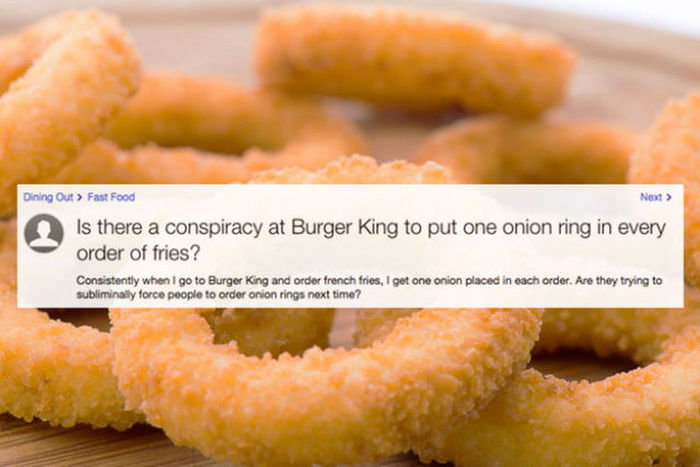 Out Of Control Questions You Will Only Find On Yahoo Answers (24 pics)