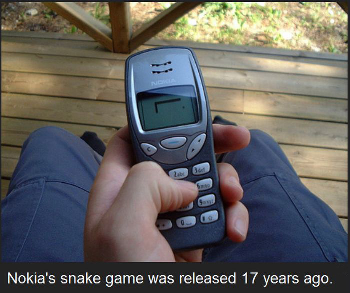 These Pictures From The 90s Will Make You Feel Old (23 pics)