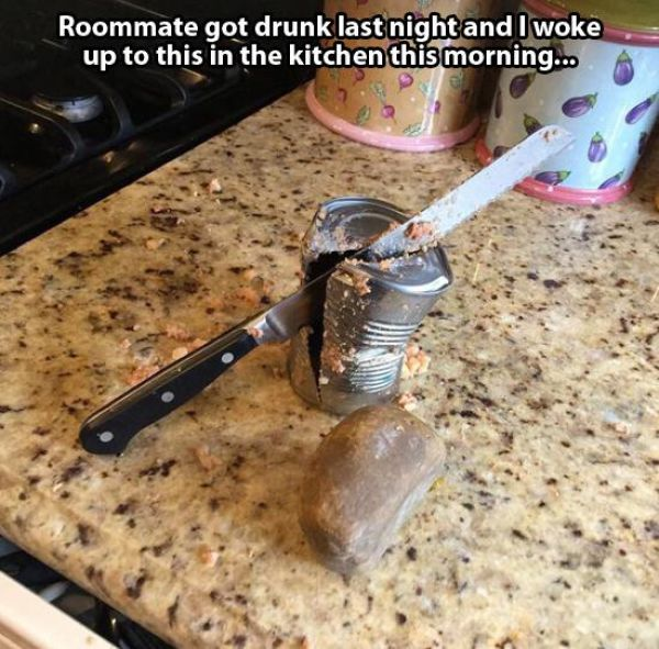 Epic Alcohol Moments (42 pics)