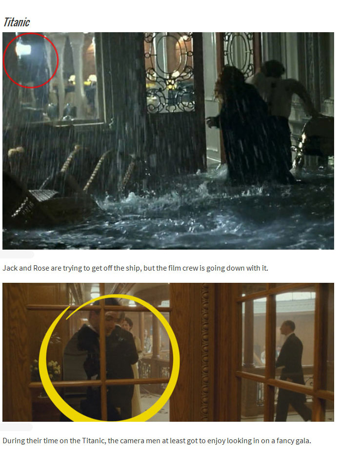 12 Huge Mistakes You Never Noticed In Famous Movies (12 pics)