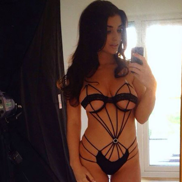 You Will Fall In Love With These Sexy Ladies In Lingerie (57 pics)