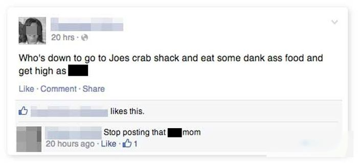 Someone Needs To Get These Moms Off Of Facebook Right Away (16 pics)