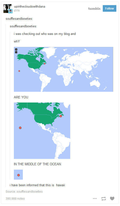 Proof That Tumblr Can Perfectly Sum Up Any Situation (28 pics)
