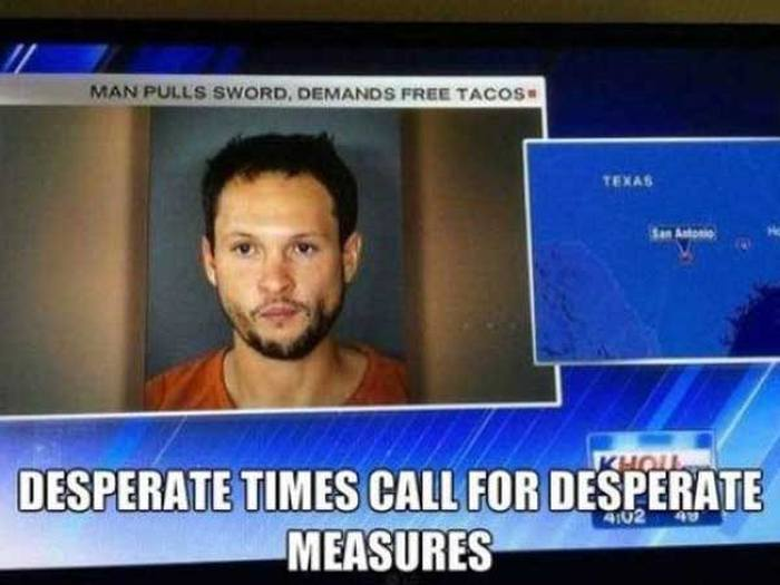 Hilarious TV Fails That Were Paused At The Perfect Time (10 pics)