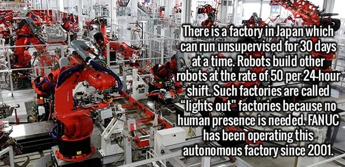 Here's Another Dose Of Fun And Interesting Facts (20 pics)