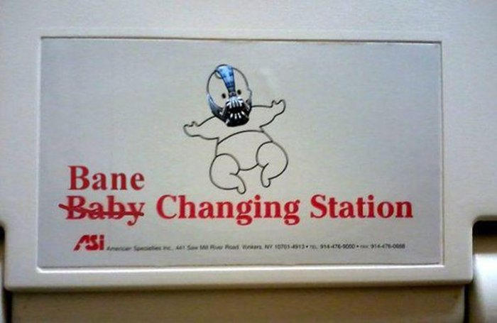 Street Artists With A Good Sense Of Humor (22 pics)