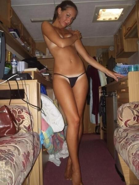 Beautiful Tan Lines (52 pics)