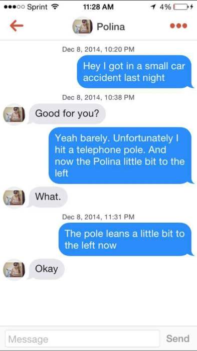 Jake Takes Tinder Trolling To The Next Level (23 pics)