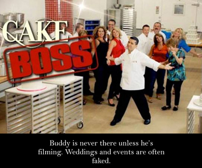 How Fake Reality TV Shows Trick You Into Thinking They're Real (14 pics)