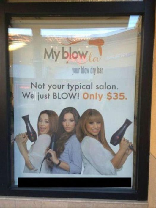 Work Fails & Job LOLs. Part 43 (48 pics)