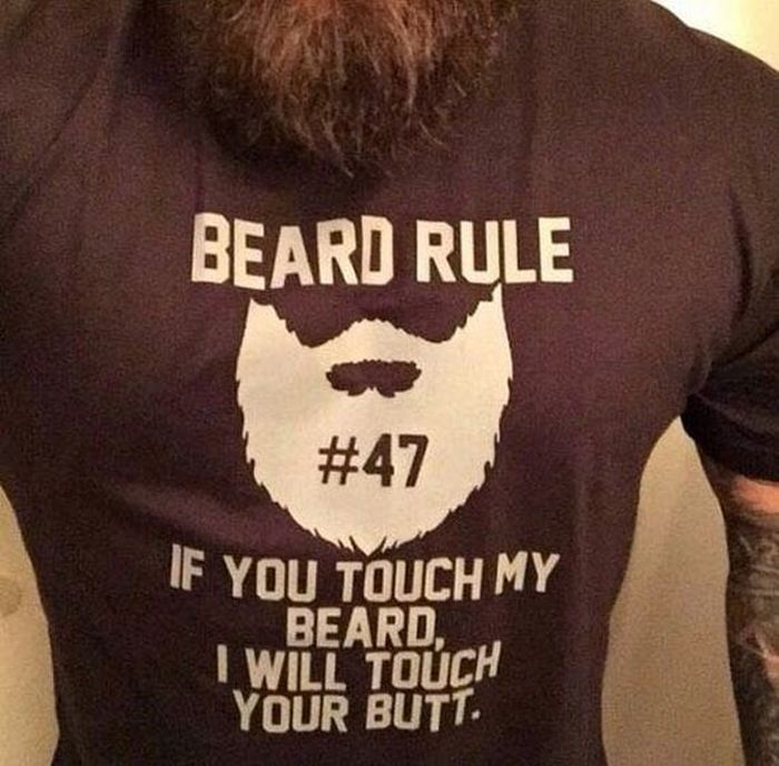 12 T-Shirts That Tell It Like It Is (12 pics)