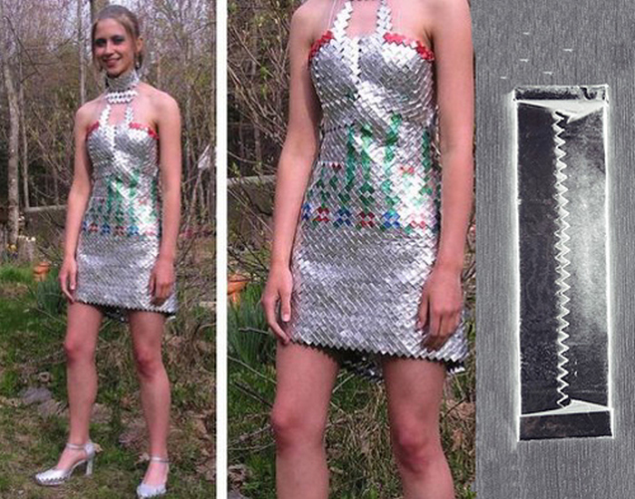 The Worst Prom Dress Fails In The History Of Proms (24 pics)