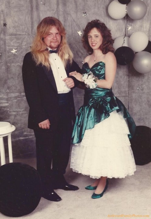 The History Of Prom Dresses 119
