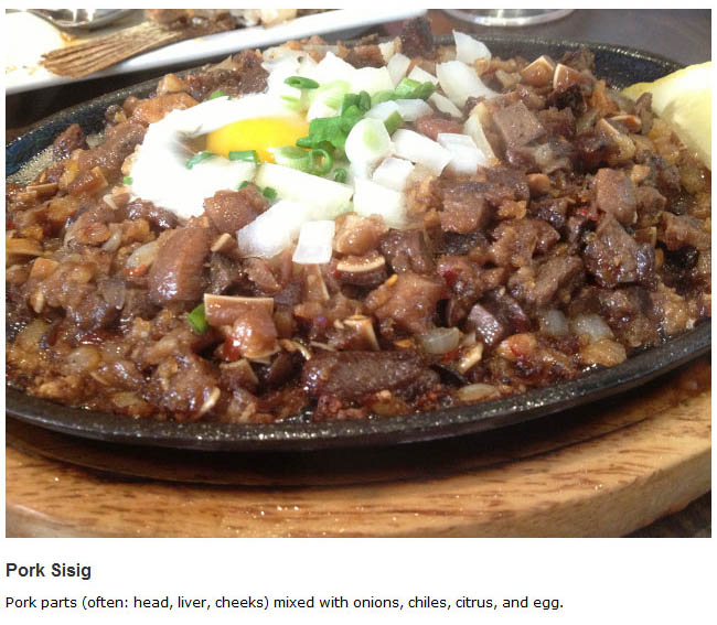 This Handy Guide Will Help You Figure Out Filipino Food (17 pics)