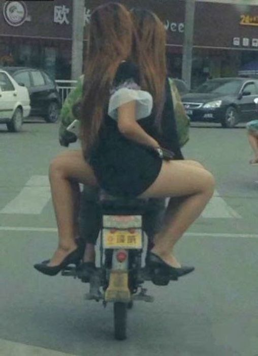 Only In Asia (65 pics)