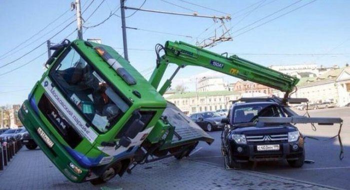 How In The World Did These Things Even Happen? (25 pics)